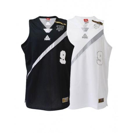Košarkaški dres TONY PARKER TP9